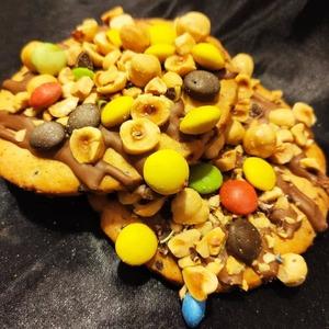 cookie m&m's