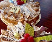 Capitole - Pâtisserie Hincker - Cernay