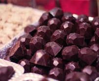Pâtisserie Hincker - Cernay - Nos chocolats