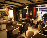 Pâtisserie Hincker - Cernay - Salon de thé