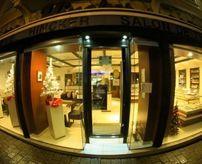 Pâtisserie Hincker - Cernay - Notre pâtisserie salon de thé